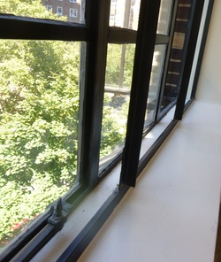 Soundproof Apartment Window
